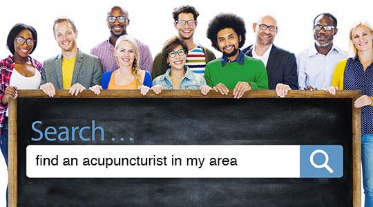 find-acupuncturist