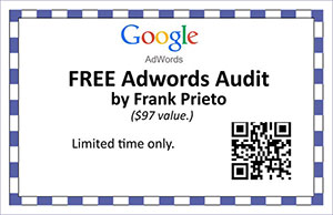 adwords for acupuncturists